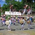太鼓踊り b