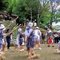 兵六踊り 3