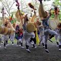 高城太鼓踊り d