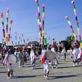 Photos: 虫追い踊り a