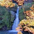 写真: 観音滝