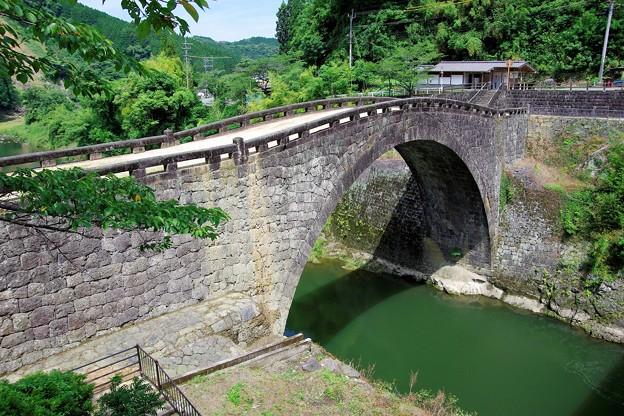 霊台橋 b