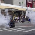 Photos: 火縄銃も