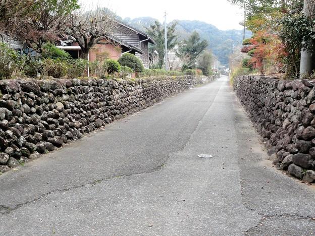 Photos: 武家屋敷群 a