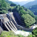 Photos: 緑川ダム
