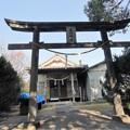 竈門神社(平佐)