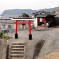 竈門神社(福山)b