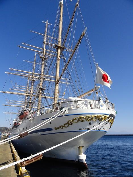 日本丸 3