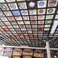 Photos: 本堂の天井