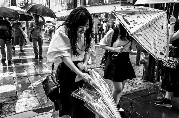 Photos: 大阪ベイブルース