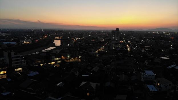 Photos: 夕焼け空