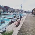 Photos: 港町