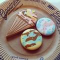 Photos: アイシングクッキー