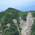 写真: 180726-36再挑戦「霞沢岳登山」・霞沢岳