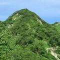 180726-40再挑戦「霞沢岳登山」・K1ピーク