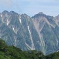 写真: 180726-43再挑戦「霞沢岳登山」・西穂高岳