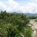 写真: 180726-67再挑戦「霞沢岳登山」・K2ピークからの360度 (3/10)