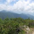 180726-72再挑戦「霞沢岳登山」・K2ピークからの360度 (8/10)