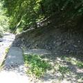 180727-43林道をふさぐ土砂