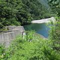 180727-45ダム湖