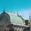 写真: 190107-57はとバス・東京1日・お台場へ・築地本願寺