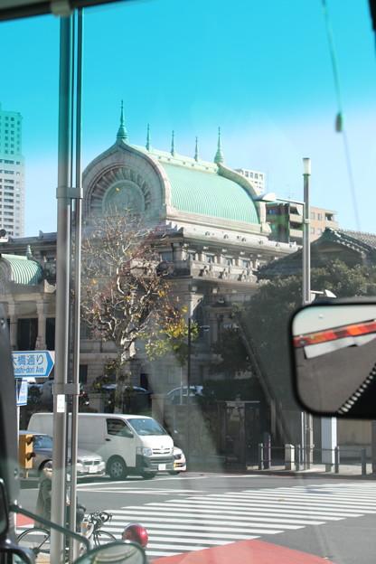 190107-59はとバス・東京1日・お台場へ・築地本願寺