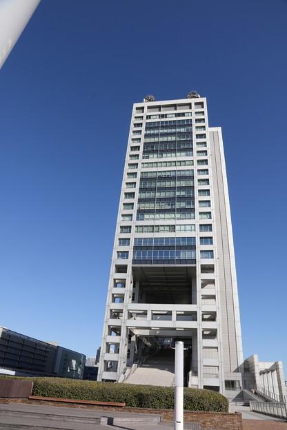 190107-66はとバス・東京1日・お台場・フジテレビ本社ビル