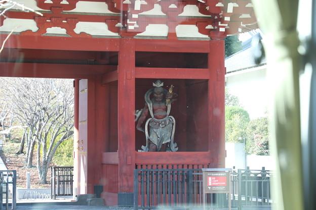 190107-99はとバス・東京1日・東京タワーへ・増上寺?