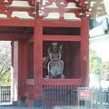 写真: 190107-99はとバス・東京1日・東京タワーへ・増上寺?