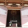 191001-148都電荒川線沿線めぐり・妙行寺・納骨堂