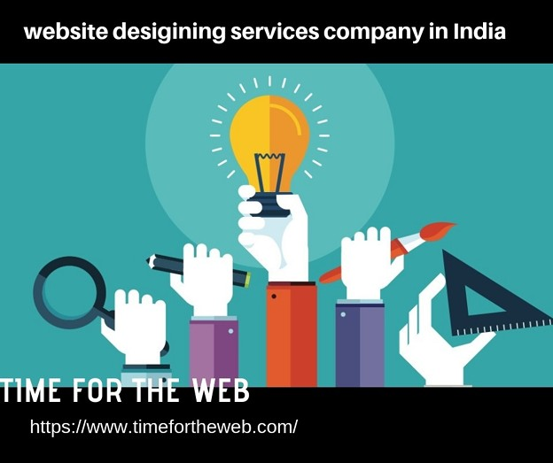 Photos: Web development company India