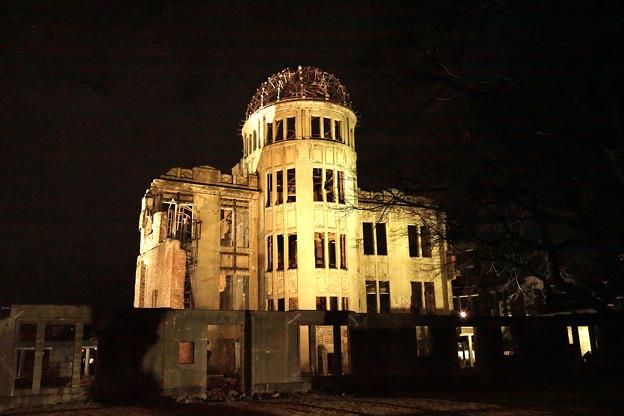 写真: 広島原爆ドーム2