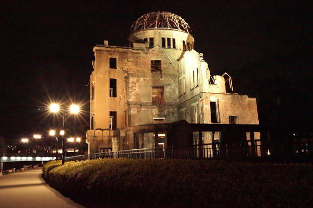 広島原爆ドーム3