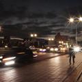 Photos: 冬の帰宅