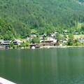 写真: 056湖畔南部の風景