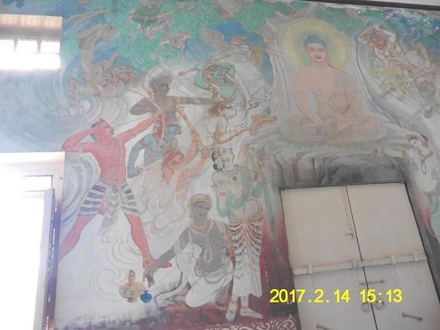 Photos: 045釈迦の生涯5