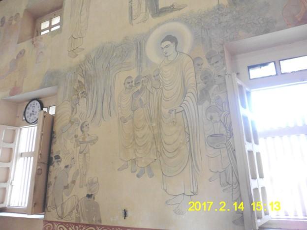 Photos: 047釈迦の生涯7