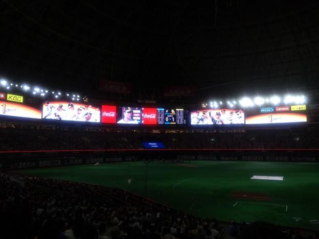 千賀投手おめでとう!
