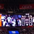 Photos: ホークス勝利!ハラハラしたー!