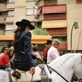 写真: 騎手