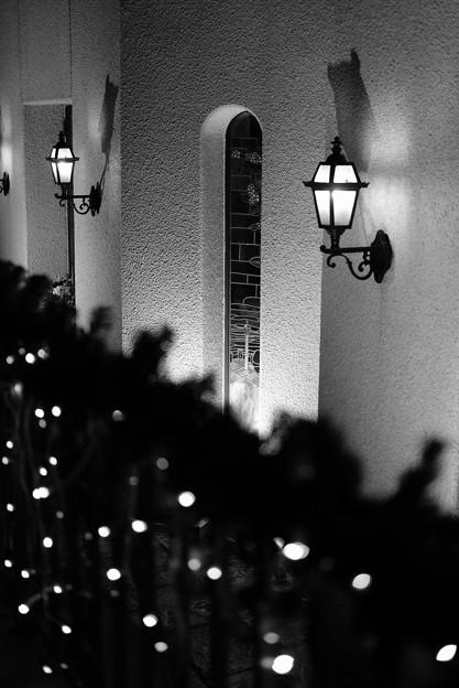 Photos: 灯る