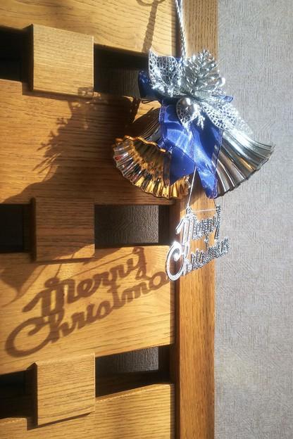 我が家のクリスマス