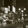 Photos: タイムズスクエア