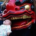 Photos: 獅子舞2