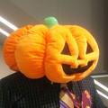 Photos: Mr.Pumpkin head
