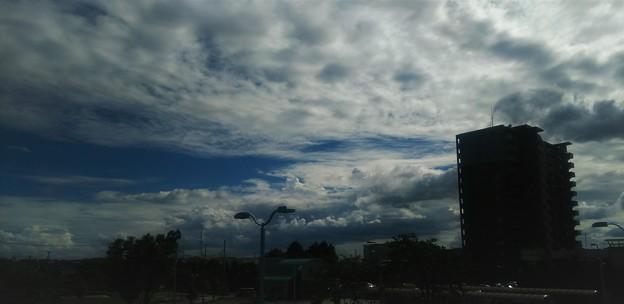 Photos: 流雲