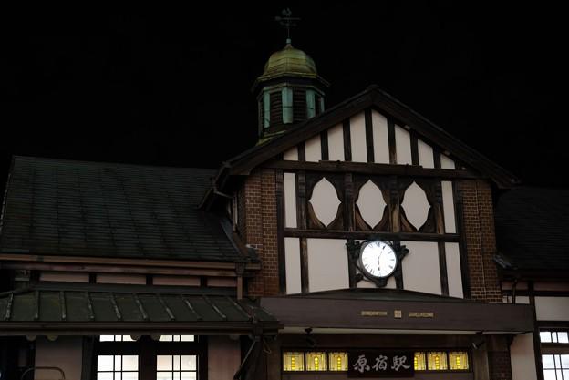 Photos: 原宿駅