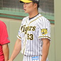 新井良太コーチ