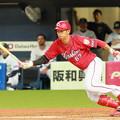 写真: 西川龍馬