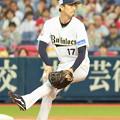 写真: 増井浩俊